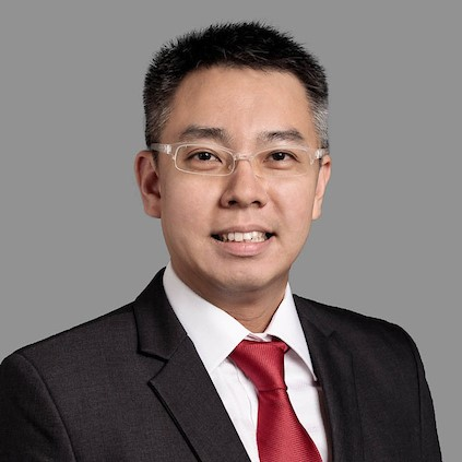 Mr Yong Fen Chao