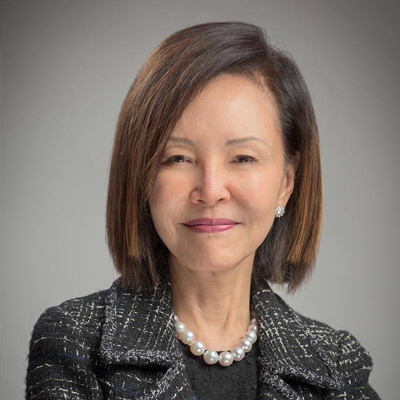 Ms Regina Lee