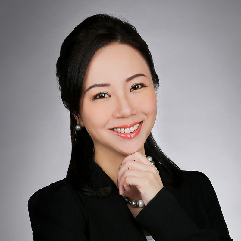 Ms Lim Sue Lynn